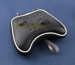 Xbox duro en venta-A prueba de golpes de viaje de bolsillo de bolsillo de protección bolsa bolsa de paquete duro para XBOXONE xbox one Gamepad Controlador inalámbrico