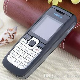 Wholesale Original Nokia Bar Cheap Mobile Phone Multi languange Refurbished Unlocked GSM G Network Cellphone Sample
