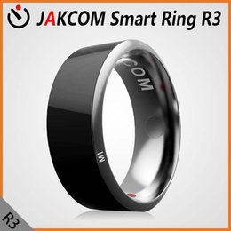 Wholesale Jakcom R3 Smart Ring Consumer Electronics New Trending Product Black Beans Audio Cable Dummy Dome Camera
