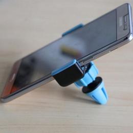 Universal Portable voiture Air Vent Mount Mobile Phone GPS Holder Frame 360 degrés tournant pour iPhone 6 Plus 5S téléphone intelligent avec forfait à partir de vent mount gps fabricateur