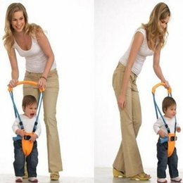 DHL free shipping Moonwalk Baby Walkers Baby walking band Moon walk belt baby walker Learning Walk Assistant Kid keeper