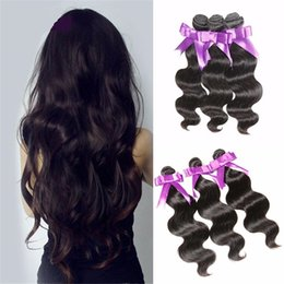 Wholesale 9A brazillian virgin hair body wave bohemian brésilienne inch soft beauty forever Unprocessed human hair extension g