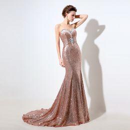 Wholesale Evening Dresses Vestidos De Fiesta Para For Women Sale Cheap Arabic Purple Blush Formal Party Wear Prom Gowns