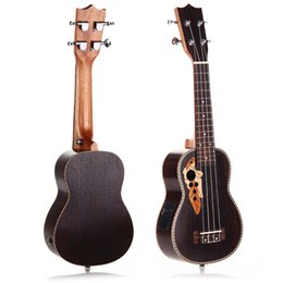Promotion guitar black strings acoustic Vente en gros-21