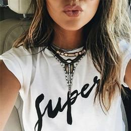 2017 imprimé floral t-shirts femmes T-shirt manches courtes T-shirt manches courtes T-shirt manches courtes T-shirt manches courtes T-shirts peu coûteux imprimé floral t-shirts femmes