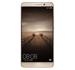 Promotion pouces 1gb 2017 vendant 4G téléphone mobile Mate 9 6.0 pouces MTK6580 Android 6.0 1GB de mémoire 8GROM double mode déverrouiller téléphone mobile clone coloré téléphone intelligent