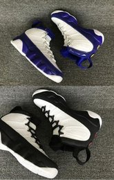 Wholesale With Box Retro Air IX Kobe Bryant PE Space Jam Countdown Pack Men Basketball Shoes Sneaker Best Quality Size USA