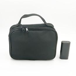 El mini bolso compacto del almacenaje del estilo de Youde Doubel-cubierta Vape pockets el organizador para el cigarrillo electrónico DHL libera el envío desde bolsas de bolsillos proveedores