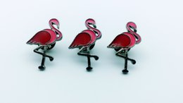 20pcs fashionable seabird, brooch accessories, provide production.Used for cowboy hexagrams, hats and other decorative brooches