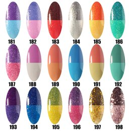 Wholesale 2017Most Fashion High Quality Color Changing withTemperature g long Lasting Gelish Nail Polish