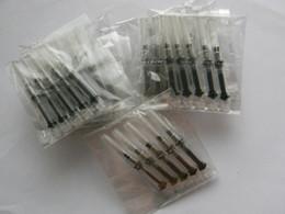 Cartuchos de tinta de la fuente al por mayor en Línea-Venta al por mayor - cartuchos claros del convertidor de la tinta de la pluma de la pluma de 100 PCS JInhao recarga de la pluma de 3m m