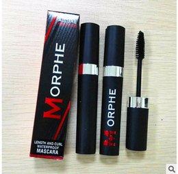 Mascara thick curl slim waterproof no fouling mascara Make up Cosmetics free DHL