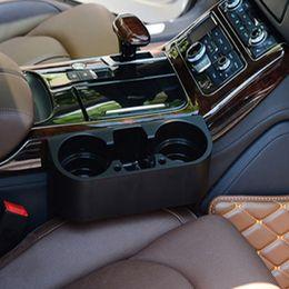 Seat Seam Wedge Car Drink Cup Holder Travel Drink Mount Stand Storage Brand New