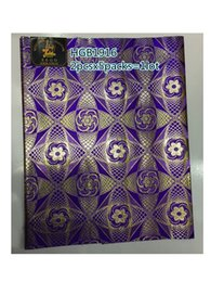 Vente en gros et au détail Nouveaux tissus africains Brocade / SEGO Head Tie Nigérian Head Tie Adult Gele Head Wear Livraison gratuite à partir de tissu rose têtes fabricateur