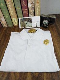 Big Size S-6XL Polo Shirt Men Big Horse Camisa Solid Short Sleeve Summer Casual Camisas Polo Mens Free Shipping