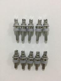 2015 Heating Wire Atomizer Core for MT3 H2 GS H2 Evod MT3 Cartomizer e cig e cigarette Detachable Coil Head ecig007