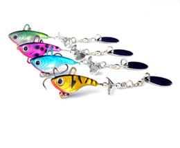 Spinner приманки головы Онлайн-Морская приманка для рыбалки 12 г Свинцовая головка для рыбы