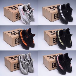 Wholesale New original boost men women running shoes SP V2 sneakers online US size with box