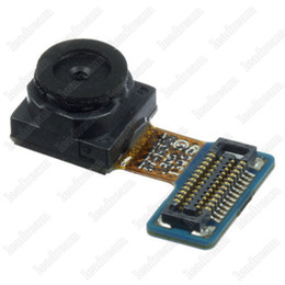200 PCS Front Face Camera Module Ribbon Replacement Part for Samsung Galaxy S3 S4 S5 free DHL