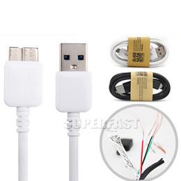 Cable micro del USB Cable de datos de la sincronización del cable V8 V9 1M / 3FT 3.0 Cargador del cable del cargador para la galaxia S4 S5 Nota 3 tipo C Cable Alta calidad DHL libera el envío desde cargos cables iphone fabricantes
