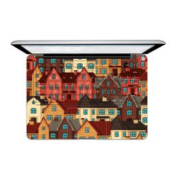 Custom colorful computer keyboard cover for Macbook 11 12 13inch