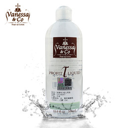 Wholesale Japen Vanessa Personal Water Based Lube Lubricant for Sex ml Oral Sex Anal Sex Vaginal Gel Male Masturbation Lubricant Grease