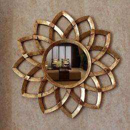 espejos decorativos para baos en ventalos espejos decorativos de la pared del estilo europeo