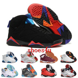 Wholesale With Box Cheap Air Retro French blue basketball shoes Raptor Hares Bordeaux Olympic sport sneaker shoes For online hot sale us size