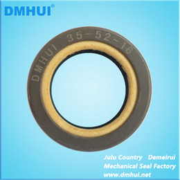 Wholesale ISO Oil seals COMBI Type OEM Used for tractor supplied by China manufacturer