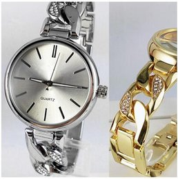 Hommes robe gros de montre à vendre-Le vendeur paie / Livraison gratuite Montres de luxe de montre de montre de quartz de mode des femmes d'hommes de chaîne de bracelet de concepteur de DHL