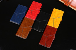50pcs Luxury Flip Leather Case For iPhone 6 6s 7 Plus 3D Wallet Coque + Silicone Back Cover For iPhone 6 6S Plus iPhone 7 Plus