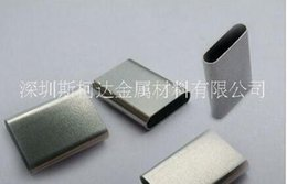 High precision USB - Type - C tube,USB specialU flat tube