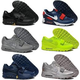 Wholesale maxes devil series Casual shoes for men new brand west maxes Children Kids sport shoes size
