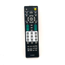 2017 vidéo rc Vente en gros-Nouveau remplacement RC-682M pour Onkyo A / V Récepteur télécommande RC-681M RC606S RC646S budget vidéo rc