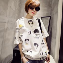 Shirt de douille d'impression des animaux gros à vendre-T-shirt à manches courtes de T-shirt de bonne qualité T-shirt de femmes de T-shirt de femmes