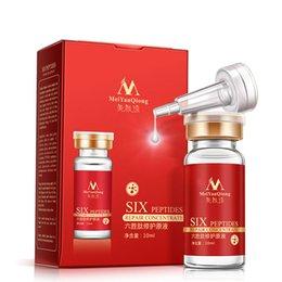 Wholesale Snail Nourishing Repair Concentrate Liquid Pure Plant Extract Hyaluronic Acid Anti Acne Rejuvenation Serum Liquid