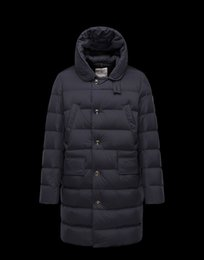 Wholesale Cheap Winter Coats For Sale - Cheap sale !!! Luxury FRA Brand Down Jackets Mens Winter Jacket Famous Down Jackets for Men High Quality Warm Plus Down Coat