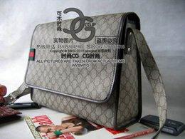 Wholesale ON SALE famous Italy luxury brand G shoulder bag mens flap MESSENGER bag web designer Cross Body Satchel purse COREGOAL2008