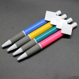 Wholesale 50pcs ball pen advertising ball pen custom logo available Promotional gift