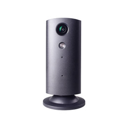 Wholesale Send g Micro SD card Night Vision Smart Security Camera JH08 Black with P High definition Video Two way Audio Snapshot Recording