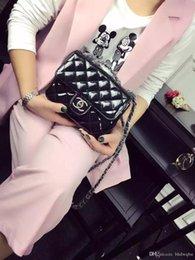 Chain bag women s handbag à vendre-Women's tory louis michael marc Sac à main sac à main tote kate EMPORIO burch vuitton En cuir verni Embrayage kor jacobs épaule épaule