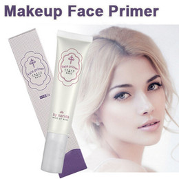 Wholesale New Brand Makeup Base Face Foundation Primer Make Up Cream UV Protect Sunscreen Moisturizing Oil Control Waterproof Cosmetic