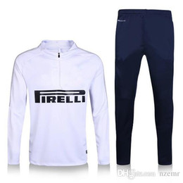 Wholesale whiteappearance served new clothes suit coat International Inter training pants of leg of casual wear to receive top quality