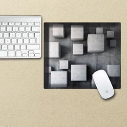 Custom logo free sample gift Advertisement promotion mouse pad sticker