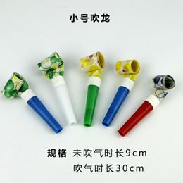 Children whistle