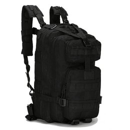 Wholesale Tactical P Molle Attract Backpack Climbing Bags Hiking Camping Travel Rucksack Camouflage Outdoor Sports Waterproof Backpacks