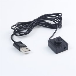 Acheter en ligne Enregistrement vidéo cachée-32Go 1080p espion mini cachés DVR portable caméra de détection de caméra enregistreur vidéo caméra DVR Nanny Cam avec 2M enregistrement en boucle de câble