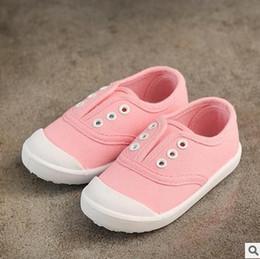 Zapatos de los niños Zapatos de lona del muchacho del niño del niño de los zapatos de las muchachas de la manera de los cabritos del resorte 2016 de los zapatos de los niños Tamaño 21-30 desde zapatos de hombre araña para niños fabricantes