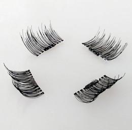 In stock 0.2mm 3D Magnetic False Eyelashes Extension Magnetic Eyelashes Makeup Soft Hair Magnetic Fake Eyelashes with free shipping 001