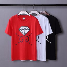 2017New arrival fashion T shirt Men High Quality T-Shirts 100% Cotton Summer Style Short Sleeve Causal Tee.
